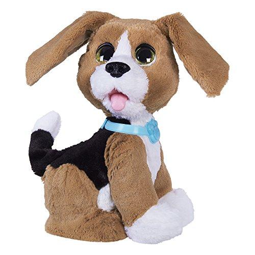 ファーリアルフレンズ ぬいぐるみ 動く 鳴く お世話 【送料無料】furReal Chatty Charlie, The Barkin' Beagleファーリアルフレンズ ぬいぐるみ 動く 鳴く お世話