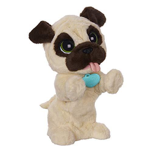 ファーリアルフレンズ ぬいぐるみ 動く 鳴く お世話 Furreal Friends Jj My Jumping Pug Pet Toyファーリアルフレンズ ぬいぐるみ 動く 鳴く お世話