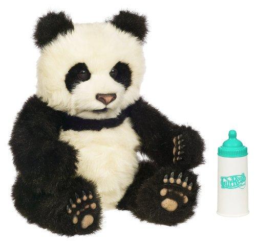 ファーリアルフレンズ ぬいぐるみ 動く 鳴く お世話 【送料無料】FurReal friends Luv Cub Pandaファーリアルフレンズ ぬいぐるみ 動く 鳴く お世話
