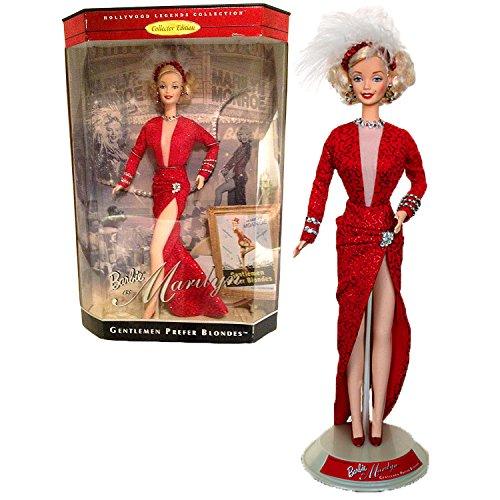 バービー バービー人形 バービーコレクター コレクタブルバービー プラチナレーベル 【送料無料】Mattel Year 1997 Barbie Collector Edition Hollywood Legends Collection Serバービー バービー人形 バービーコレクター コレクタブルバービー プラチナレーベル