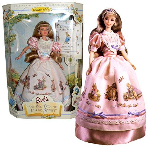 バービー バービー人形 バービーコレクター コレクタブルバービー プラチナレーベル Mattel Year 1997 Barbie Collector Edition