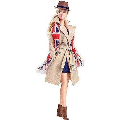 バービー バービー人形 ドールオブザワールド ドールズオブザワールド ワールドシリーズ Barbie Dolls of the World United Kingdom Dollバービー バービー人形 ドールオブザワールド ドールズオブザワールド ワールドシリーズ