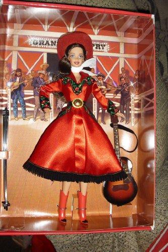 バービー バービー人形 バービーコレクター コレクタブルバービー プラチナレーベル Mattel Year 1997 Barbie Collector Edition First In A Series Grand Ole Opry Collection 12 Incバービー バービー人形 バービーコレクター コレクタブルバービー プラチナレーベル