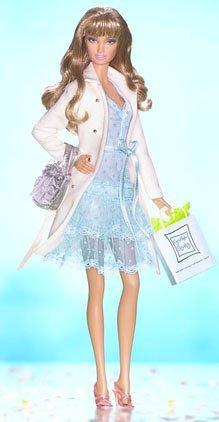 バービー バービー人形 バービーコレクター コレクタブルバービー プラチナレーベル Barbie Cynthia Rowley Barbie G8064 (Gold label)バービー バービー人形 バービーコレクター コレクタブルバービー プラチナレーベル