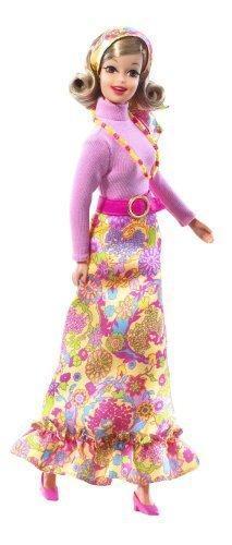 バービー バービー人形 バービーコレクター コレクタブルバービー プラチナレーベル Barbie Vintage Repuro Becky gift set N5012 (Gold label)バービー バービー人形 バービーコレクター コレクタブルバービー プラチナレーベル