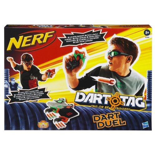 ナーフ メガ ダートタグ アメリカ 直輸入 【送料無料】Hasbro NERF Dart Tag - Ultimate 2-Player Dart Duel Setナーフ メガ ダートタグ アメリカ 直輸入
