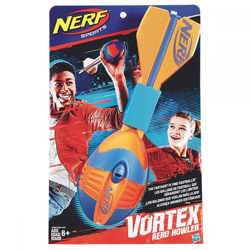 ナーフスポーツ アメリカ 直輸入 ナーフ スポーツ 【送料無料】NERF Sports Vortex Aero Howler Footballナーフスポーツ アメリカ 直輸入 ナーフ スポーツ