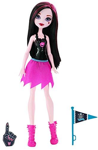 モンスターハイ 人形 ドール 【送料無料】Monster High Draculaura Dollモンスターハイ 人形 ドール