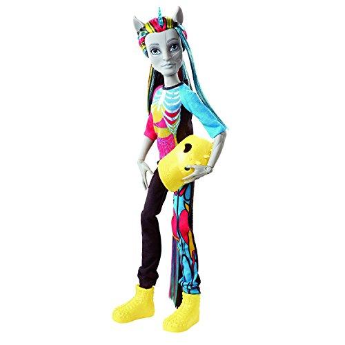 モンスターハイ 人形 ドール Monster High Freaky Fusions Neighthan Rot Dollモンスターハイ 人形 ドール