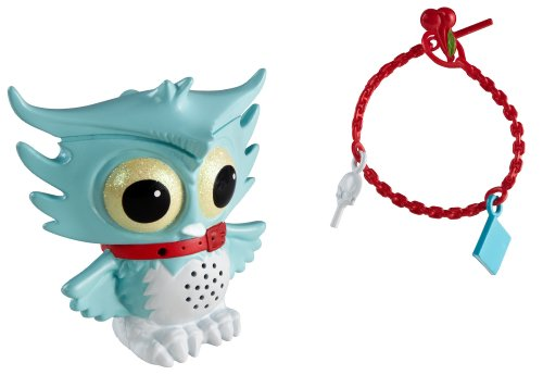 モンスターハイ 人形 ドール Monster High Secret Creepers Sir Hoots A Lot Figureモンスターハイ 人形 ドール