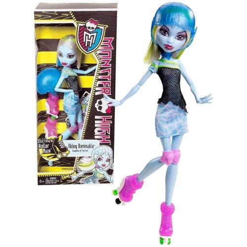 モンスターハイ 人形 ドール 【送料無料】Mattel Year 2012 Monster High