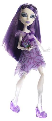 モンスターハイ 人形 ドール 【送料無料】Monster High Dead Tired Spectra Vondergeist Dollモンスターハイ 人形 ドール