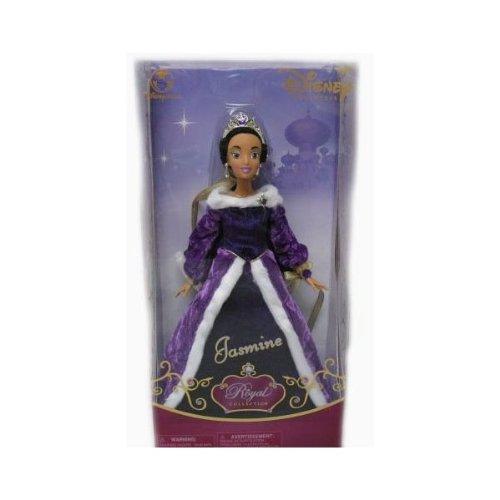 アラジン ジャスミン ディズニープリンセス Disney Princess Jasmine (Aladdin) Royal Collection Figurine Dollアラジン ジャスミン ディズニープリンセス