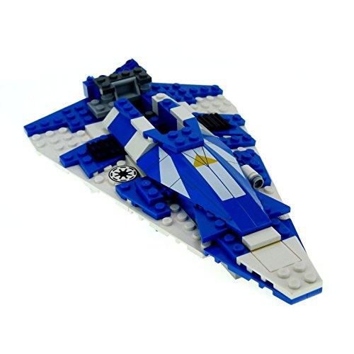 レゴ スターウォーズ 8093 LEGO Star Wars Plo Koon's Jedi Starfighterレゴ スターウォーズ 8093