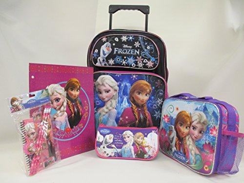 アナと雪の女王 アナ雪 ディズニープリンセス フローズン Frozen Disney Large 16