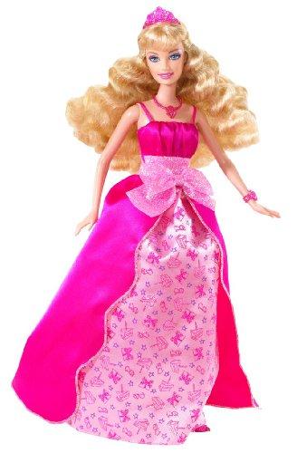 バービー バービー人形 日本未発売 バースデーバービー バースデーウィッシュ Happy Birthday Barbie Princess Dollバービー バービー人形 日本未発売 バースデーバービー バースデーウィッシュ