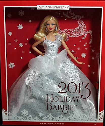 バービー バービー人形 日本未発売 ホリデーバービー 【送料無料】Mattel Barbie Collector 2013 Holiday Dollバービー バービー人形 日本未発売 ホリデーバービー