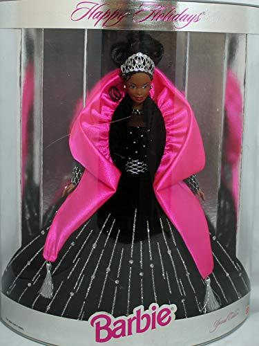 バービー バービー人形 日本未発売 ホリデーバービー Happy Holiday Barbie 1998バービー バービー人形 日本未発売 ホリデーバービー