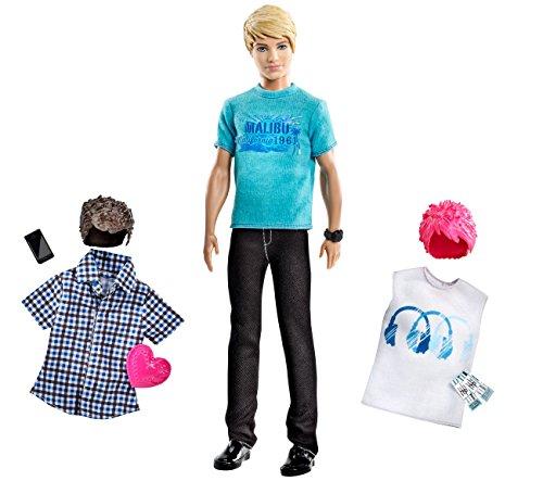 バービー バービー人形 ケン Ken Mattel Barbie Dating Fun Ken Doll.バービー バービー人形 ケン Ken