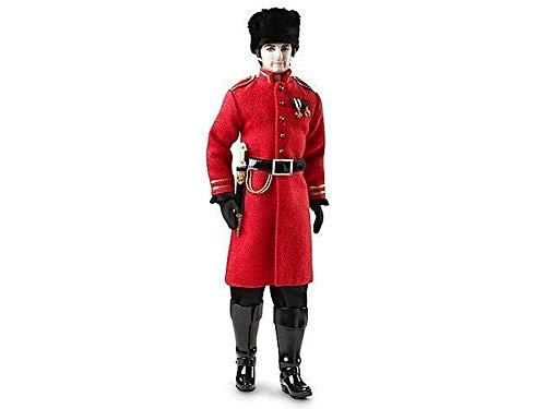 バービー バービー人形 ケン Ken Mattel Barbie T7679 Nicolai Ken? Doll Fashion Model Silkstoneバービー バービー人形 ケン Ken