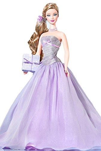 バービー バービー人形 日本未発売 バースデーバービー バースデーウィッシュ Birthday Wishes Barbie - Lavenderバービー バービー人形 日本未発売 バースデーバービー バースデーウィッシュ