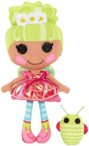 ララループシー 人形 ドール 【送料無料】Lalaloopsy Soft Doll - Pix E Fluttersララループシー 人形 ドール