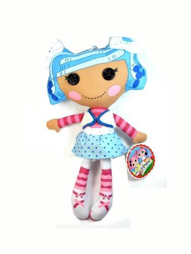 ララループシー 人形 ドール 13 Inch Mittens Fluff 'N' Stuff La La Loopsy Sewn Plush Dollララループシー 人形 ドール