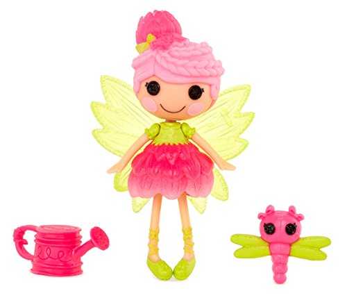 ララループシー 人形 ドール 【送料無料】Mini Lalaloopsy Doll- Seed Sunburstララループシー 人形 ドール