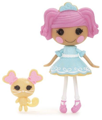 ララループシー 人形 ドール 【送料無料】Lalaloopsy Mini Doll, Fancy Frost-N-Glazeララループシー 人形 ドール