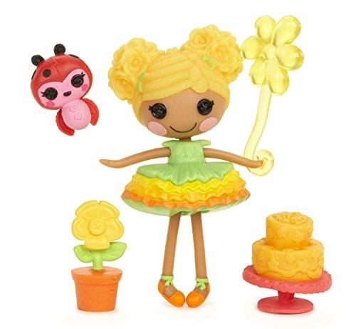 ララループシー 人形 ドール 【送料無料】Mini Lalaloopsy Doll - Mari Golden Petalsララループシー 人形 ドール