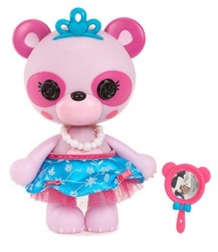 ララループシー 人形 ドール Lalaloopsy Pet Pals Doll- Pandy Chomps-A-Lotララループシー 人形 ドール