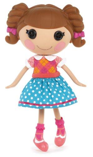 ララループシー 人形 ドール 【送料無料】Lalaloopsy Fashion Pack - Dressララループシー 人形 ドール