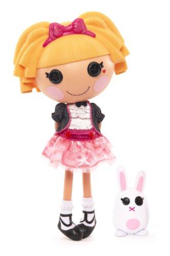 ララループシー 人形 ドール 【送料無料】MGA Lalaloopsy Doll Misty Mysteriousララループシー 人形 ドール