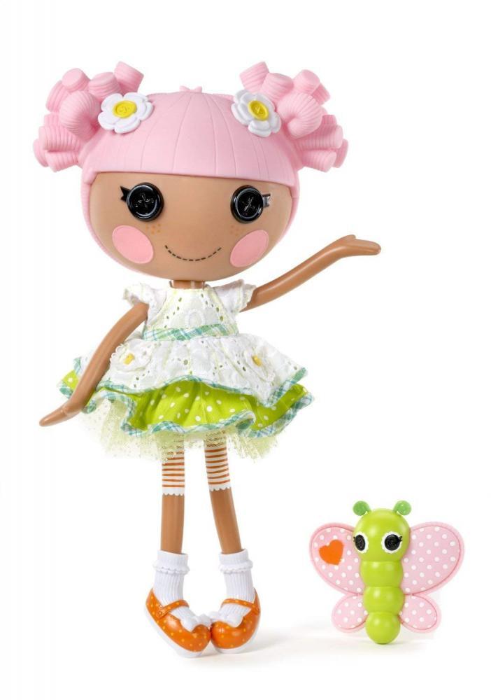 ララループシー 人形 ドール Lalaloopsy Blossom Flowerpotララループシー 人形 ドール