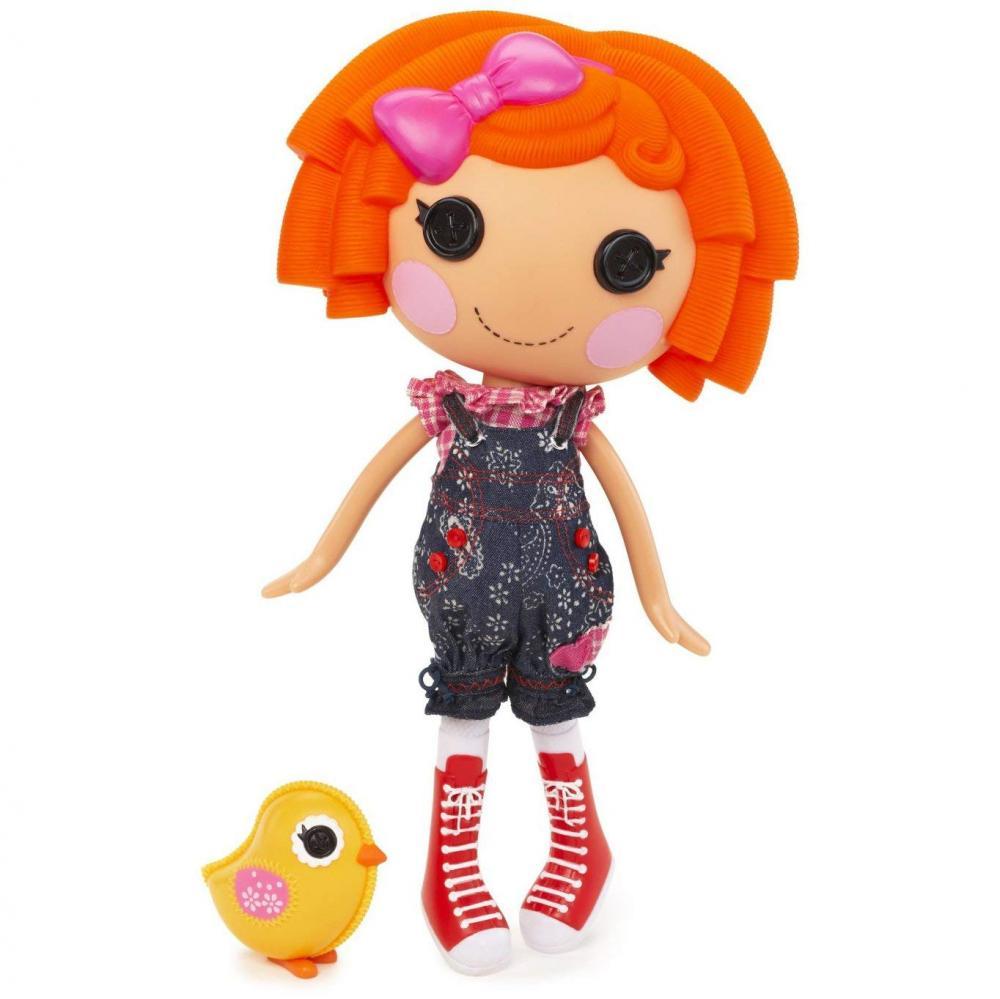 ララループシー 人形 ドール Lalaloopsy Sunny Side Upララループシー 人形 ドール