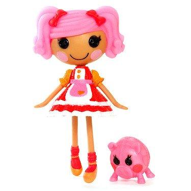 ララループシー 人形 ドール Mini Pepper Cooks up Funララループシー 人形 ドール
