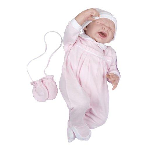 ジェーシートイズ 赤ちゃん おままごと ベビー人形 JC Toys Carolinaジェーシートイズ 赤ちゃん おままごと ベビー人形