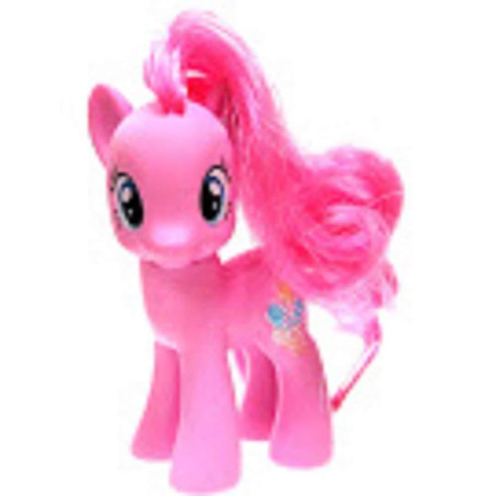マイリトルポニー ハズブロ hasbro、おしゃれなポニー かわいいポニー ゆめかわいい My Little Pony Exclusive Pinkie Pie Figure ( Glitter Cuite Mark ) - Favorites Collection - Lマイリトルポニー ハズブロ hasbro、おしゃれなポニー かわいいポニー ゆめかわいい