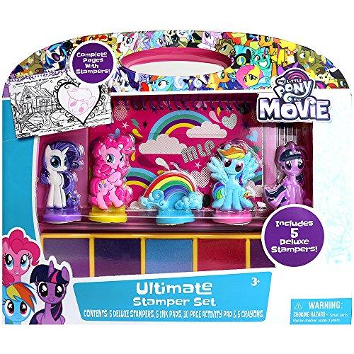 マイリトルポニー ハズブロ hasbro、おしゃれなポニー かわいいポニー ゆめかわいい 【送料無料】My Little Pony Ultimate Stamperマイリトルポニー ハズブロ hasbro、おしゃれなポニー かわいいポニー ゆめかわいい