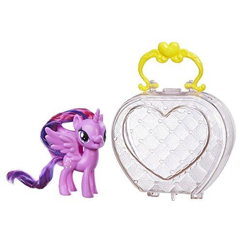 マイリトルポニー ハズブロ hasbro、おしゃれなポニー かわいいポニー ゆめかわいい My Little Pony On-The-Go Purse Princess Twilight Sparkleマイリトルポニー ハズブロ hasbro、おしゃれなポニー かわいいポニー ゆめかわいい