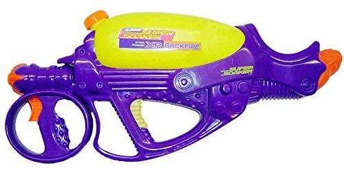 水鉄砲 スーパーソーカー ウォーターガン アメリカ直輸入 Larami Super Soaker Air Pressure XTRA Power XP BACKFIRE Water Gun (2001)水鉄砲 スーパーソーカー ウォーターガン アメリカ直輸入