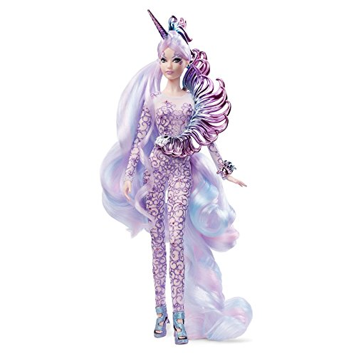 バービー バービー人形 ファンタジー 人魚 マーメイド 【送料無料】Barbie Unicorn Goddess Dollバービー バービー人形 ファンタジー 人魚 マーメイド