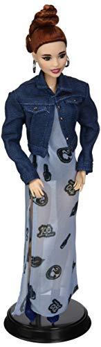 <title>無料ラッピングでプレゼントや贈り物にも 逆輸入並行輸入送料込 バービー バービー人形 送料無料 Barbie Styled by Marni Senofonte Dollバービー 新品未使用正規品</title>