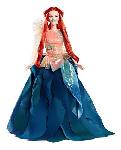 バービー バービー人形 日本未発売 【送料無料】Barbie A Wrinkle in Time Mrs. Whatsit Dollバービー バービー人形 日本未発売