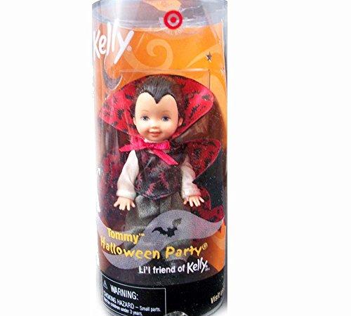 バービー バービー人形 チェルシー スキッパー ステイシー Barbie Halloween Target Exclusive 2001 Tommyバービー バービー人形 チェルシー スキッパー ステイシー