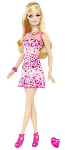 バービー バービー人形 【送料無料】Barbie Fab Life Valentine's Day Fashion Dollバービー バービー人形
