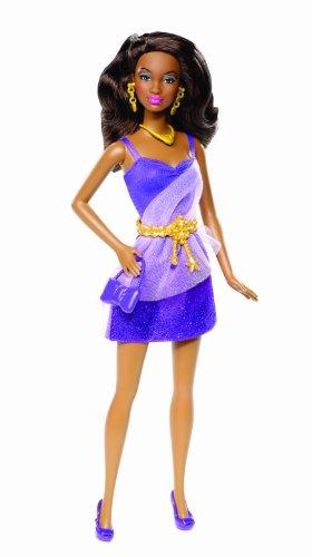 バービー バービー人形 日本未発売 【送料無料】Barbie So In Style S.I.S Grace Dollバービー バービー人形 日本未発売