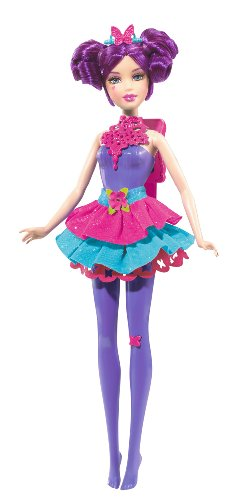 バービー バービー人形 ファンタジー 人魚 マーメイド Barbie Sparkle Light Up Purple Fairy Dollバービー バービー人形 ファンタジー 人魚 マーメイド