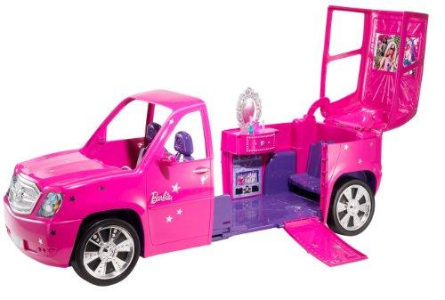 バービー バービー人形 日本未発売 プレイセット アクセサリ Barbie Fashionista Ultimate Limoバービー バービー人形 日本未発売 プレイセット アクセサリ