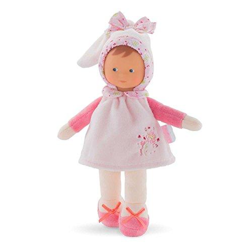 コロール 赤ちゃん 人形 ベビー人形 【送料無料】Corolle Miss Pink Cotton Flower Toy Baby Doll, Multicolorコロール 赤ちゃん 人形 ベビー人形